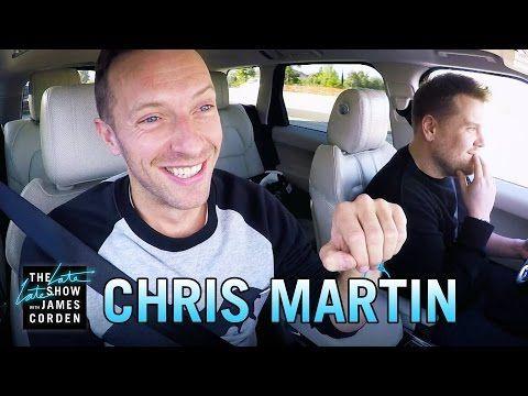 """Veja a participação completa de Chris Martin do Coldplay no """"Carpool Karaoke"""" #Brasil, #BrunoMars, #Cover, #David, #Homenagem, #Programa, #Show, #Vídeo http://popzone.tv/2016/02/veja-a-participacao-completa-de-chris-martin-do-coldplay-no-carpool-karaoke.html"""