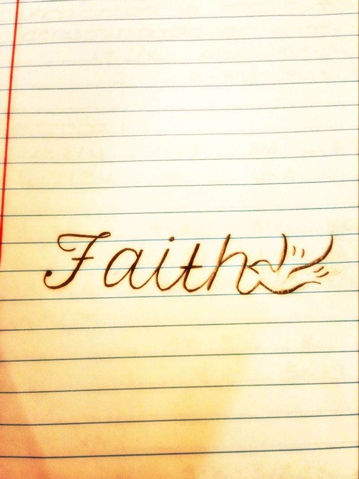 Always have faith! My future foot tattoo that I drew up! #faith #tattoo #dove