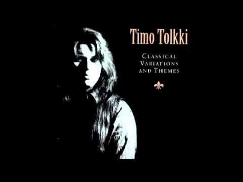 ▶ Timo Tolkki - Fire Dance Suite (English - Español) - YouTube