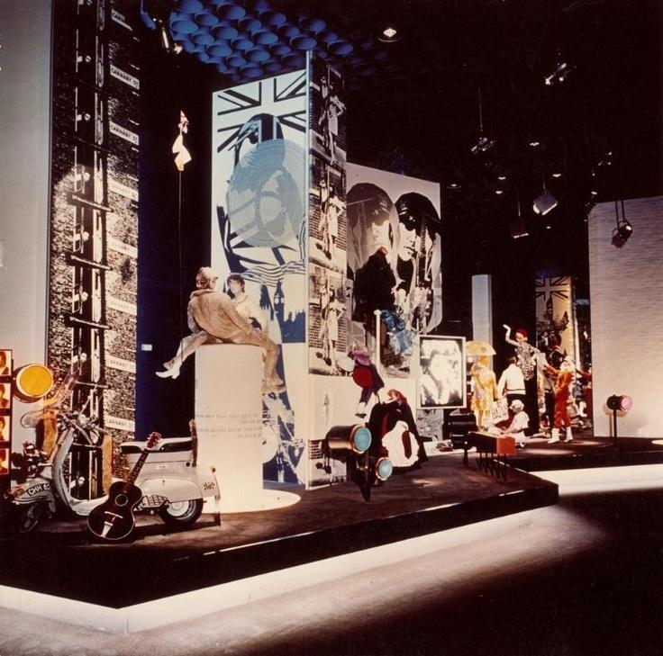 The British Pavilion (Expo 67)