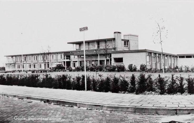 Bejaardenhuis Vennerode aan de Venneweg