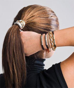 I need these!: Chilly Jilly, Style, Bracelets, Hairs, Hair Band, Duelette, Hairband