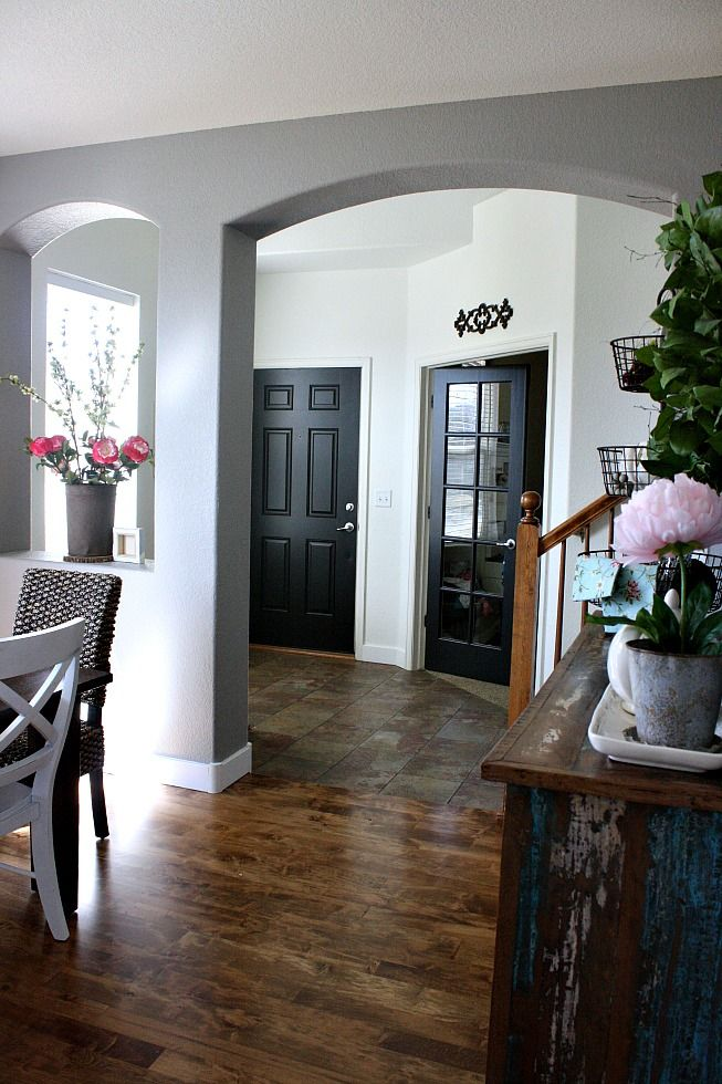 Welcoming Foyer Paint Color : Best images about welcoming warm neutrals paint