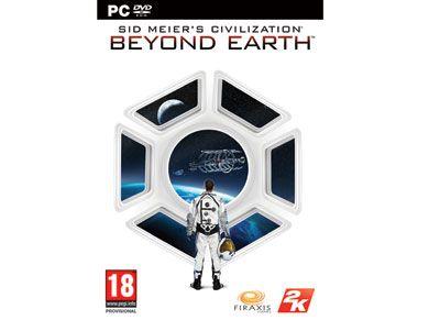 Sid Meier's Civilization: Beyond Earth - PC Game