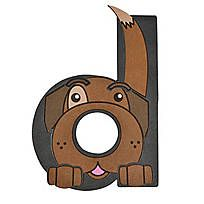 D Is For Dog Letter D Craft Kit - 13603387