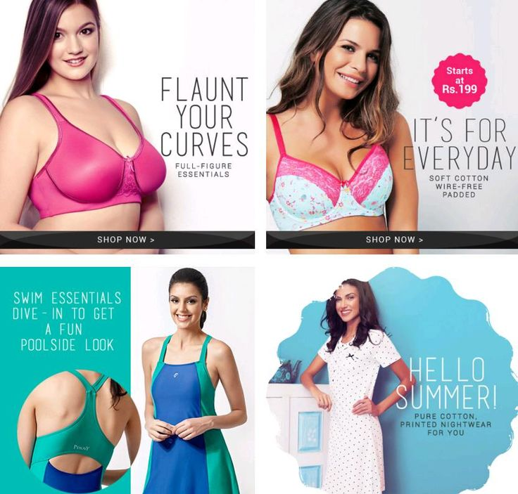 Buy lingerie online in India at Best Price - Starting Rs 199 Only - Couponscenter