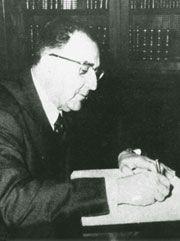 Xosé Fernando Filgueira Valverde