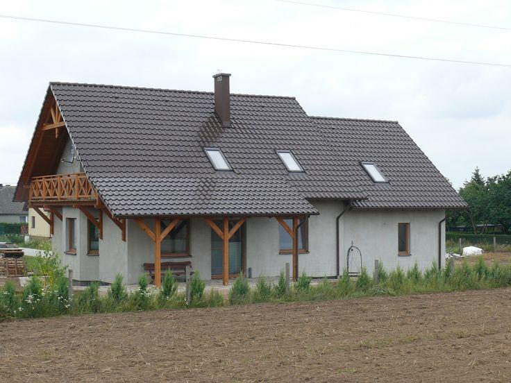 Projekt domu Bryza 2 - fot 34
