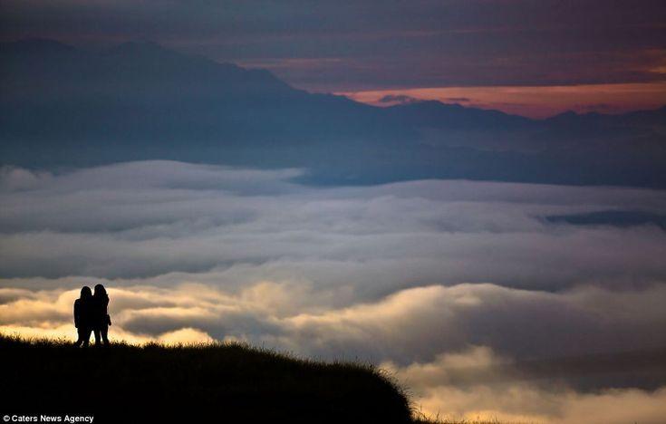Nagarko: Um povoado sobre as nuvens no Himalaia 02