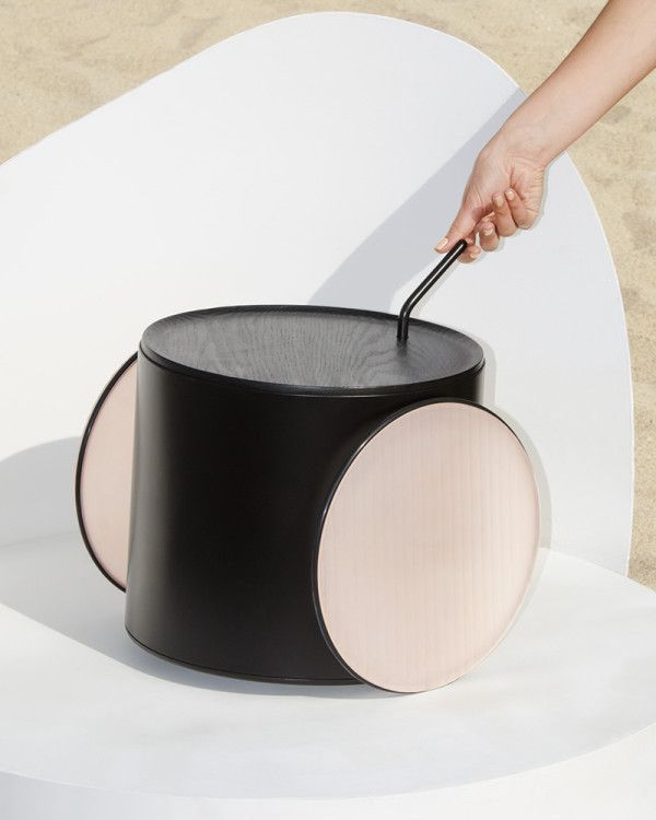Standard Collection by Vancouver-based designers Knauf and Brown
