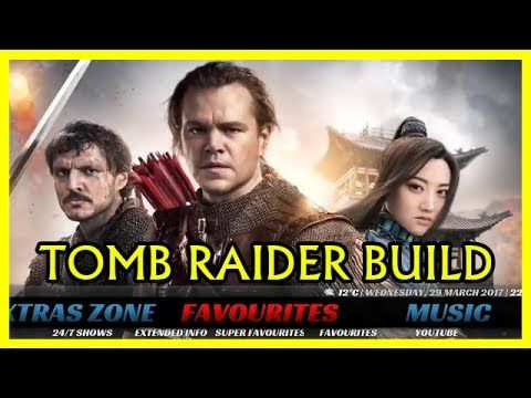 tomb raider build for kodi 17 tomb raider build for kodi 16 tomb raider build kodi 16.1 tomb raider build for firestick tomb raider build not working tomb raider build for kodi 17.1 tomb raider build for krypton tomb raider build kodi 17 review - - THE TOMB RAIDER BUILD FOR KODI 17.1 KRYPTON FROM THE ARES WIZARD BEST FAST KODI BUILD - MAY 2017 TOMB RAIDER NEW UPDATE - ANY DEVICE! KODI 16.1 Jarvis Wizard TOMB RAIDER BUILD Popular for Kodi Krypton 17 - Install using Echo Wizard THE BEST…