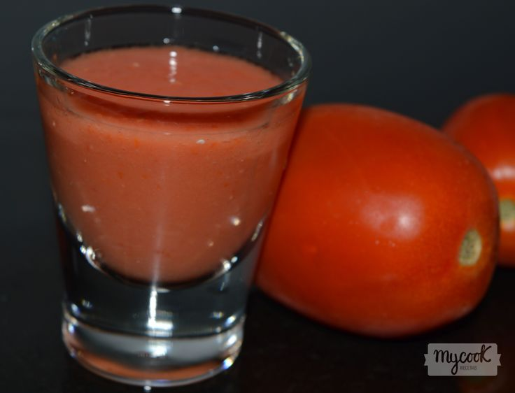 Gazpacho bajo en calorías - https://www.mycookrecetas.com/gazpacho-bajo-en-calorias/