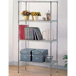 Libreria - 4 Ripiani 35x90h150 cm Archimede system