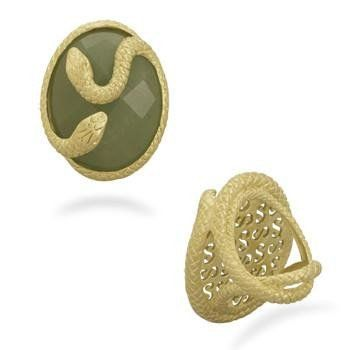 1000 Ideas About Snake Ring On Pinterest Snake Jewelry