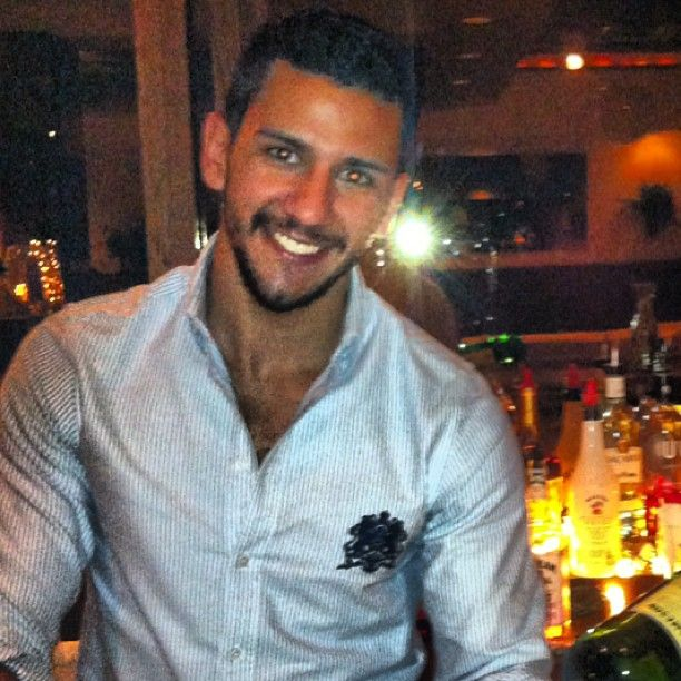 Pin for Later: Where You Can Follow the Bachelorette Cast on Social Media Peter Medina  Twitter: @PeteMedin1 Instagram: @peterjamesmedina Facebook: Peter James
