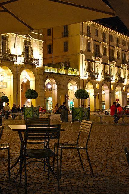 Vittorio, veneto, italy | Piazza Vittorio Veneto, Turin, Piedmont, Italy | Piedmont Region, Ita ...