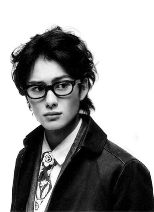 Masaki Okada (Japanese)
