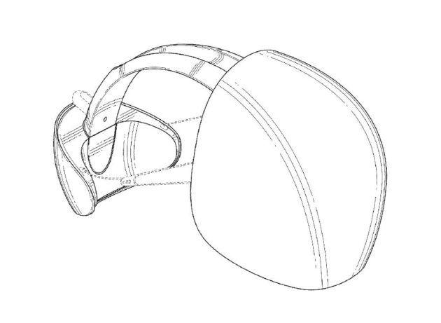 Un brevet permet d'entrevoir le design futuriste du casque de réalité augmentée de Magic Leap - http://www.frandroid.com/produits-android/lunettes-intelligentes/362685_brevet-permet-dentrevoir-design-futuriste-casque-de-realite-augmentee-de-magic-leap  #LunettesIntelligentes, #Réalitévirtuelle