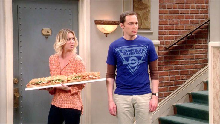 The Big Bang Theory - Jealous Of Raj