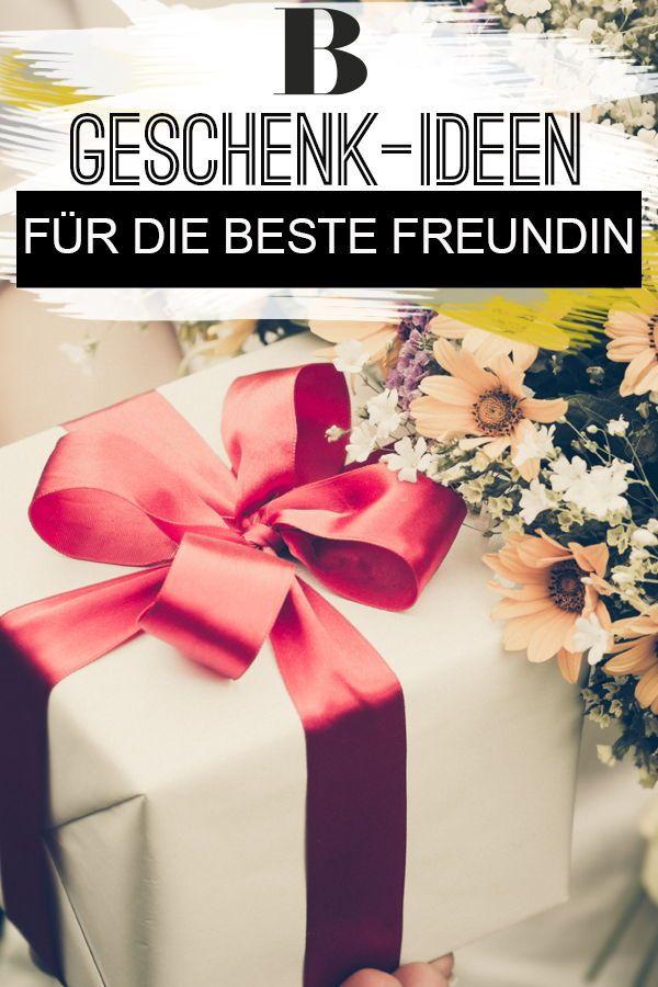 Das Perfekte Geschenk Für Die Beste Freundin