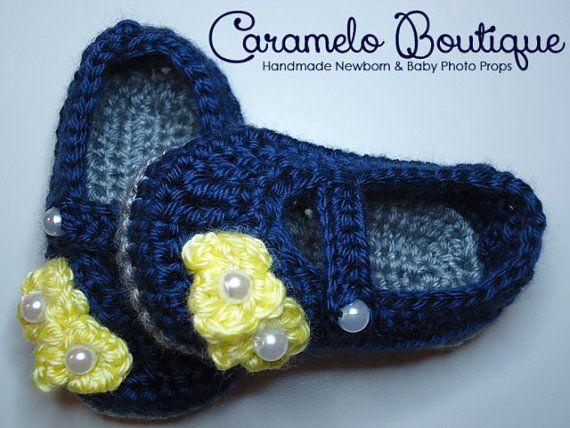 Virginie-occidentale a inspiré bébé fille Mary par CarameloBoutique