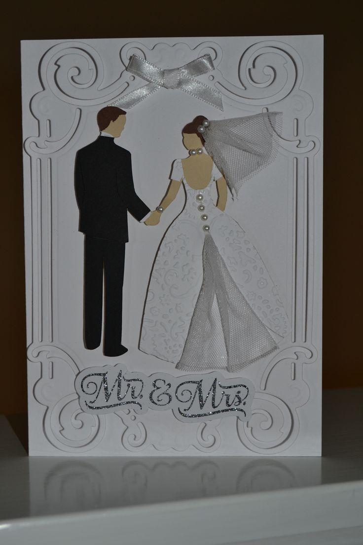 Wedding scrapbook ideas using cricut - Scrapbook Layouts Crafting With Crystal Cricut Weddingcrafting Crafting With Crystal Card I Made For Savannah S Wedding