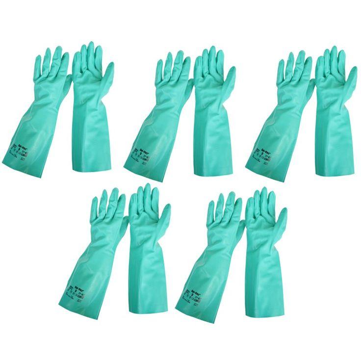 Buy 5 SolVex 37-165 - Sarung Tangan Safety u/ Proses Kimia, Agro chemical, Painting, Printing , Fabrikasi Metal.  - Bahan Nitril - Kuat & Tahan Terhadap Cairan Kimia - Fleksibilitas tinggi, nyaman & lentur - Cocok untuk aplikasi proses kimia, agrochemical, painting, printing dan fabrikasi metal.  http://sarungtangansafety.com/solvex/217-buy-5-solvex-37-165-sarung-tangan-safety-u-proses-kimia-agro-chemical-painting-printing-fabrikasi-metal.html  #ansell #solvex #sarungtangan…
