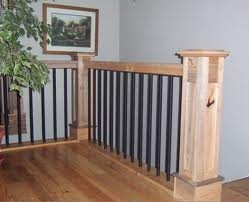 Wrought Iron Stair Rail With 33 Designs And Decorative Pickets. Stair  Brackets Full Listing Of Stair Brackets Handrail Br.