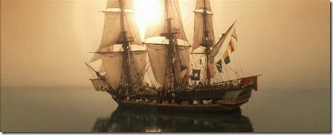 Master and Commander 5