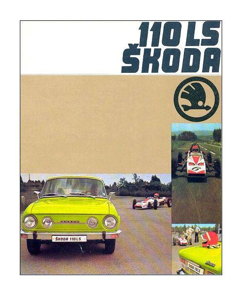 Škoda 1976
