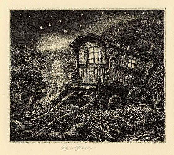 Robin Tanner. The Plough.             Especially for Kris