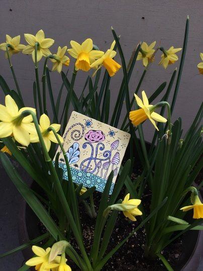 Happy Spring Blog Post