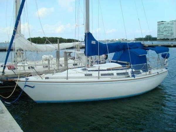 En venta de Ocasión Catalina Sailboat 30'