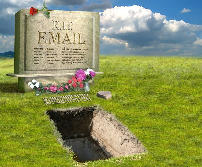For Email Newsletters, a Death Greatly Exaggerated | The New York Times 6/29