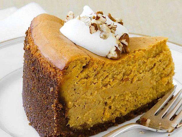 Organic Pumpkin Cheesecake Recipe http://wholelifestylenutrition.com/recipes/dessert/pumpkin-cheesecake-organic-recipe/