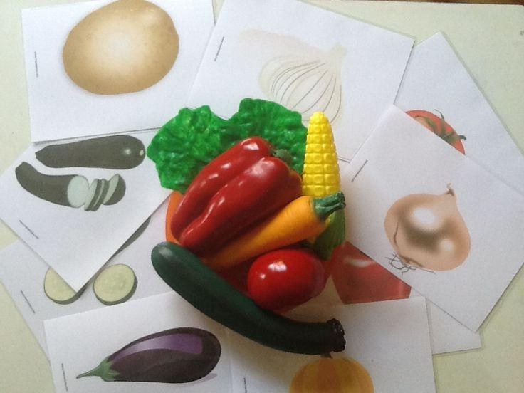 Bits de  verdures