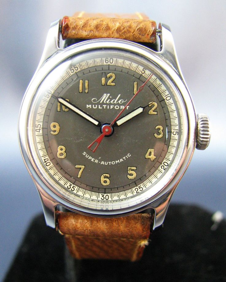 47 best images about mido on pinterest 200m automatic watch and wrist watches for Mido watches