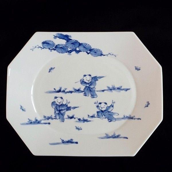 三川内焼 | 伝統的工芸品 | 伝統工芸 青山スクエア