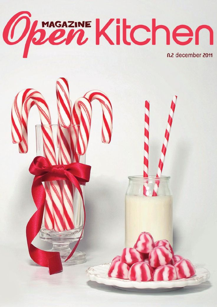 Open Kitchen Magazine - n°2 - December 2011- english version  Open Kitchen Magazine - n°2 - December 2011 digital food magazine