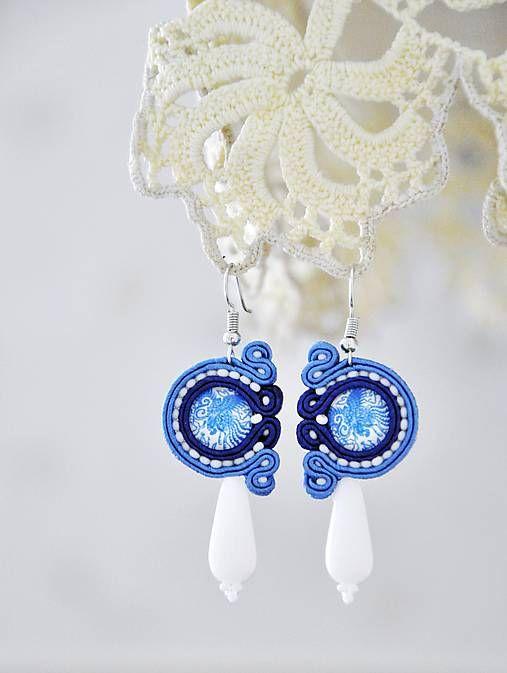 Cukorpalantak / Folk v modrej