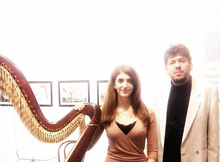 Csepregi György, Kriesch Barbara