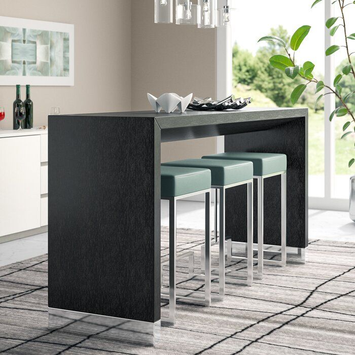 Belafonte Counter Height Dining Table Counter Height Dining Table Bar Dining Table Dining Table In Kitchen