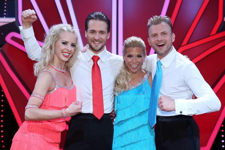 #LetsDance: Wer ist raus? Wer ist #DancingStar2014? #LetsDance2014 #LetsDance14 #DancingStar #RTL #TanjaSzewczenko #AlexanderKlaws  > STARSonTV