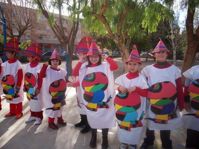 Pintores famosos: Joan Miró para niños