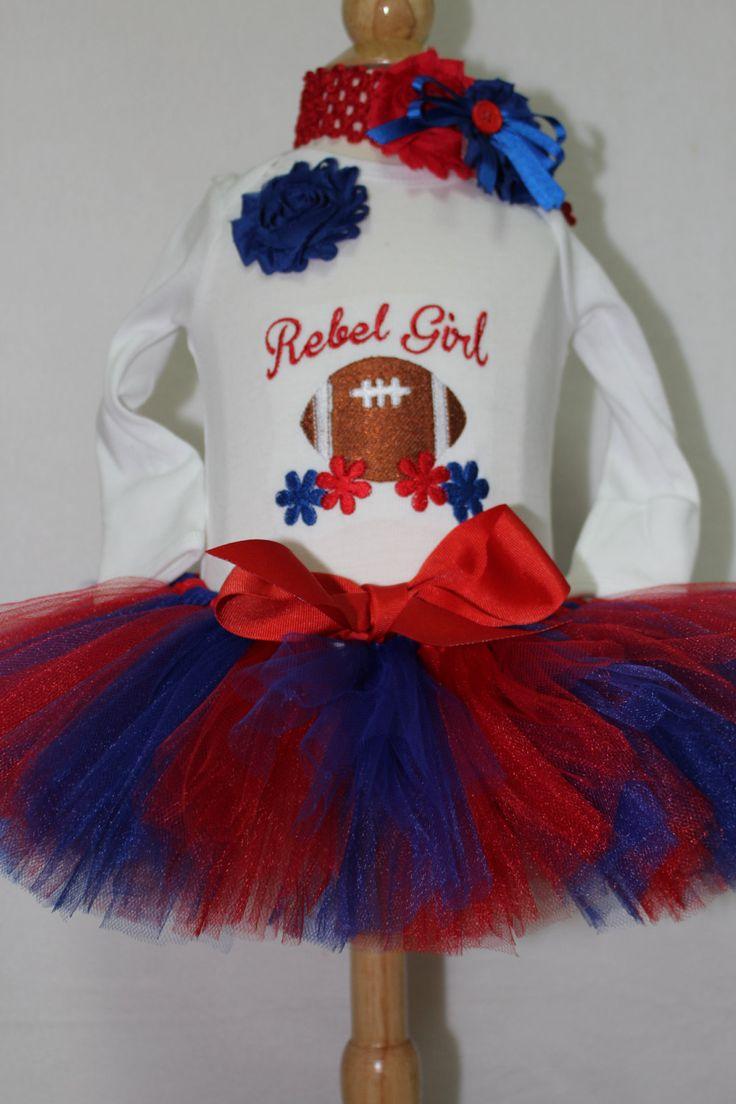 Ole Miss Rebel baby girl outfit, Ole Miss girl bodysuit, Rebel girl onesie, Ole…