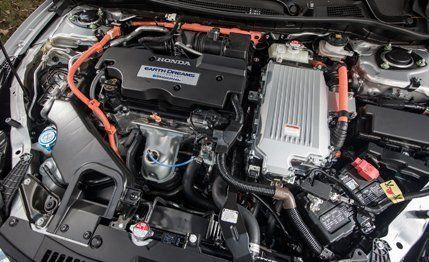 2014 Honda Accord Hybrid Test – Review – Car and Driver #2014 #honda #accord #hybrid, #gas #electric, #earth #dreams, #four-cylinder, #fuel #economy, #transmission, #gear, #single, #sedan, #four-door, #mid-size, #midsize, #test, #review