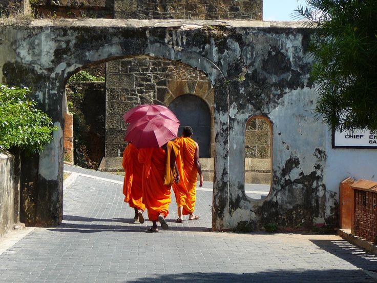 Sri Lanka www.thetravelclubblaricum.nl