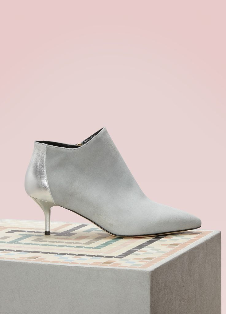 REPETTOGudule boots with heels
