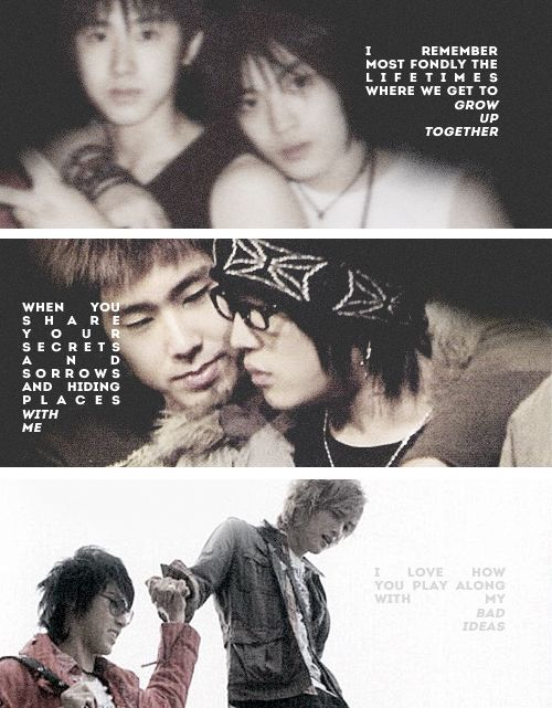 tvxq,dbsk,jaejoong,yunho,yunjae# the memories