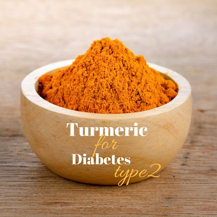 Curcumin, the active ingredient in turmeric, has been shown in recent studies to be beneficial for those with Diabetes Type2.  #turmeric #curcumin #diabetestype2 #diabetes